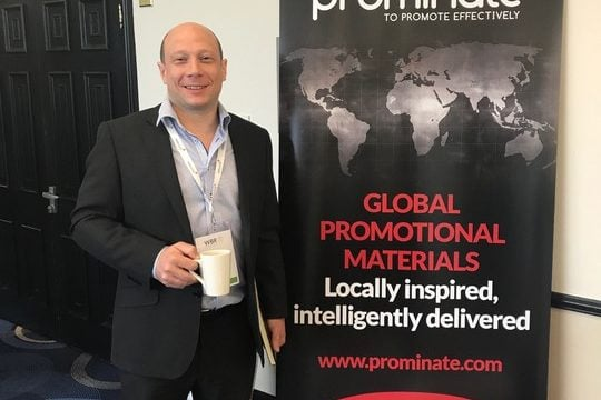 Prominate at ProcureCon Marketing 2018